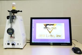 美国HAI EB-3000xyz眼库型角膜内皮细胞显微镜