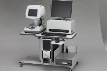 眼前节智能分析仪(TOMEY  CASIA  前节OCT)