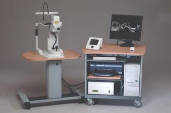 德国海德堡光学相干断层扫描仪(OCT)