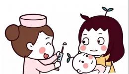 娃儿妈,脊灰疫苗要zhui两针了,看你家娃儿补zhui不?